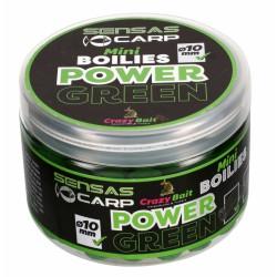 Sensas Mini Boilies Power Green