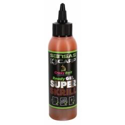 Sensas Crazy Bait Ready Gel Super Krill