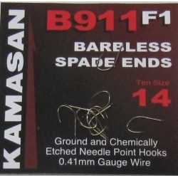 Kamasan B 911 F1 Barbless