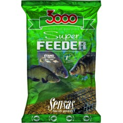 Sensas Super Feeder Etang