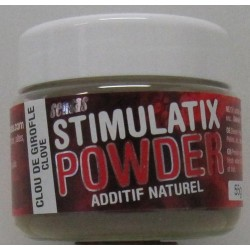 Sensas Stimulatix Natural Clove