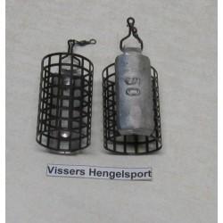 Metalen Voerkorf
