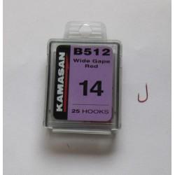 Kamasan B 512 Box