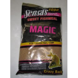 Sensas UK Sweet Fishmeal Magic