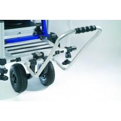 Compleet Front wielsysteem