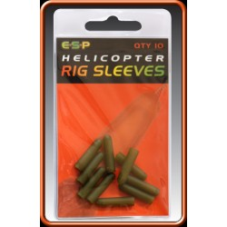 Drennan Helicopter Rig Sleeves