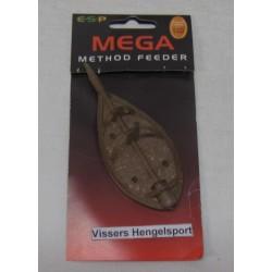 Mega Method Feeders Extra Large
