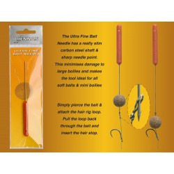 Drennan Super Fine Bait Needle