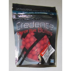 Credence Change Baits Strawberry Red