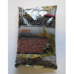 Competition Pellets Spicy