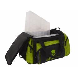 Gunki Box-Bag