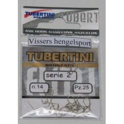 Tubertini Serie 2 Bronzato
