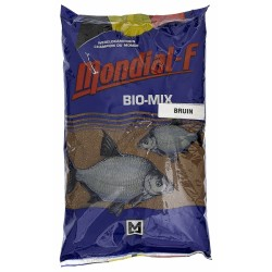 Mondial-f Biomix Bruin