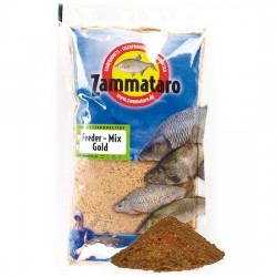Zamataro Feedermix Gold