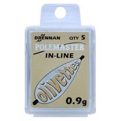 Drennan Inline Olivettes