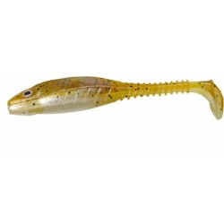 LS Gunki Grubby Shad Brown Sugar
