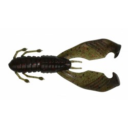 Boogie Craw Watermelon Red