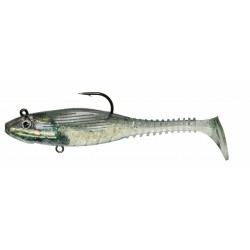 Gunki Box Grubby Free Holo Grey Shiner