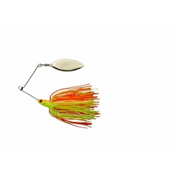 Spinnaker 1/4 Orange Fluo Yellow