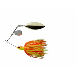 Spinnaker 1/2 Orange Fluo Yellow