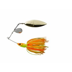 Spinnaker 3/4 Orange Fluo Yellow