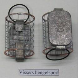 Standaard Voerkorf Groot