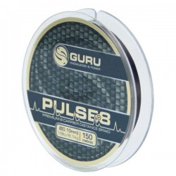 Guru Pulse 8 braid