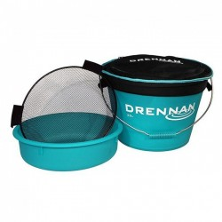 Drennan Bait Bucket Set