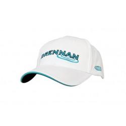 Drennan White Cap