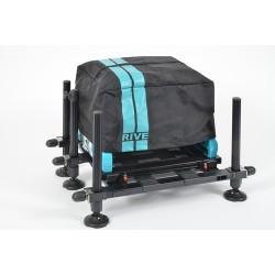 Rive Seatbox Cover Aqua