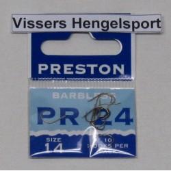 Preston PR 24