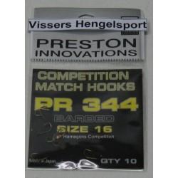 Preston PR 344