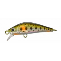 Gamera 39 F Spot Green Trout