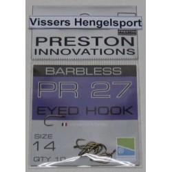 Preston PR 27