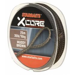 Starbaits X-Core Muddy Brown