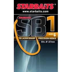 Starbaits Hooks SB 1