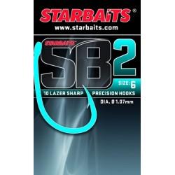 Starbaits Hooks SB2