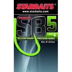 Starbaits Hooks SB5