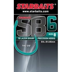 Starbaits Hooks SB6
