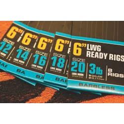 Guru LWG Ready Rig