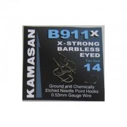 Kamasan 911 X-Strong Eyed