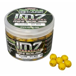 IM7 MINI BOILIES YELLOW-VIT'MIN