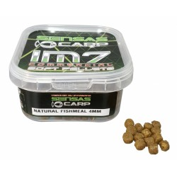 IM7 SOFT PELLETS NATURAL FISHMEAL 4MM