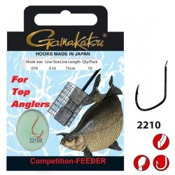 Gamakatsu BKS-2210R Competition Feeder