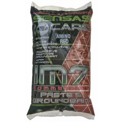 Sensas IM7 Groundbait Amino Red