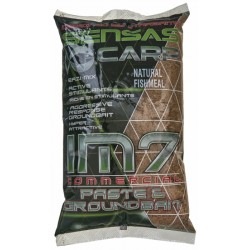 Sensas IM7 Groundbait Natural Fishmeal