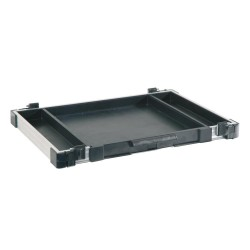 Rive Tray 30 + Frontlade
