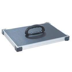 Rive Aluminium deksel