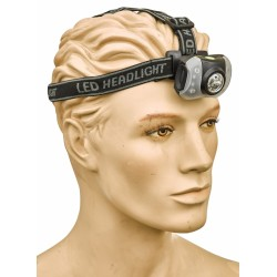 Starbaits Session Head Torch