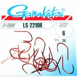 Gamakatsu LS 2210R
